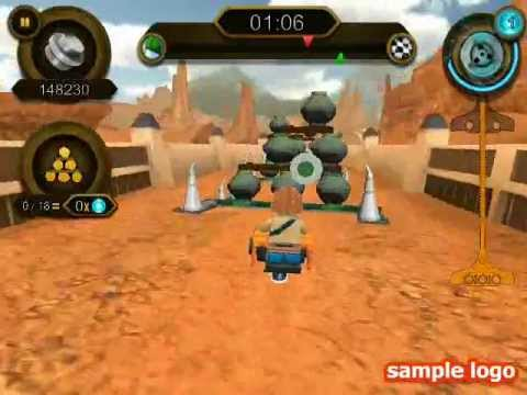 Lets play: Lego Legends Of Chima Speedorz Online Game Part 1 - YouTube