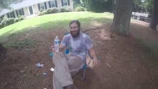 Pine tree takedown, charlottesville va. Grubb Tree