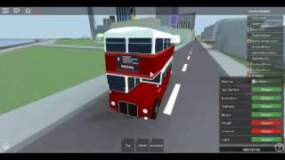 Roblox MTG Simulator on AEC RM SA Herrington to Dellgate