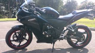 Super Modified CBR250R Long term review, with another 250 surprise
