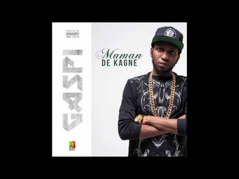 Gaspi - Maman de kagne (Son Officiel)