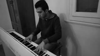 Omar Khairat - Khali Balak Mn Aklak (Piano Cover)   عمر خيرت - خلي بالك من عقلك