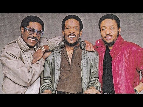 The Gap Band - Oops Up Side Your Hand Live (HD)