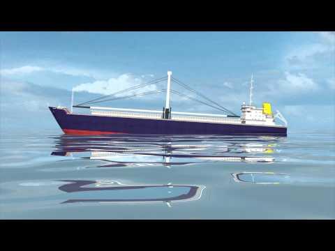 Ecuador declares emergency over Galapagos grounded ship