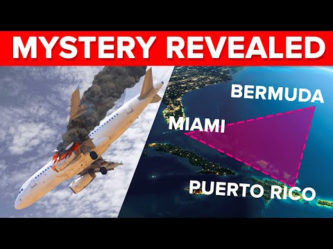 What Actually Happens in the Bermuda Triangle - Mystery Revealed