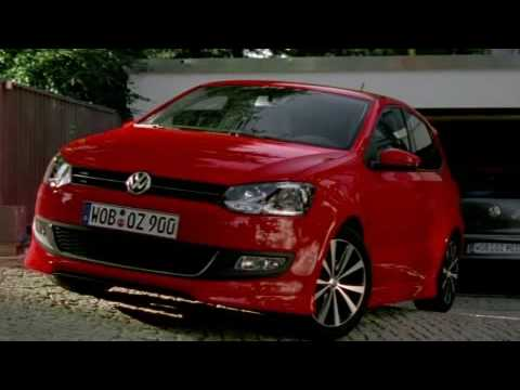 vw polo 2010 youtube. Black Bedroom Furniture Sets. Home Design Ideas