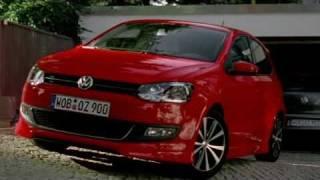 VW POLO 2010