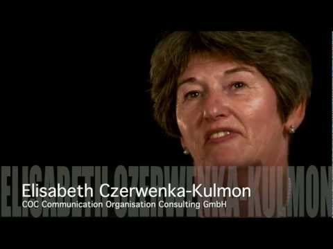 Elisabeth Czerwenka-Kulmon -