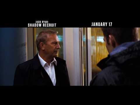 Jack Ryan: Shadow Recruit - Click Spot
