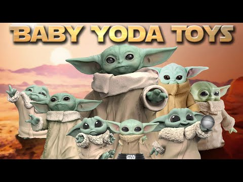 baby-yoda-toys- -mandalorian