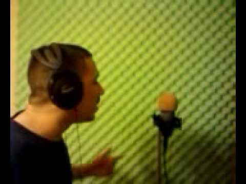 Dru-z studio session 8.1.10