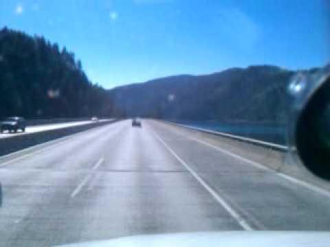Trucking in Coeur d Alene Idaho