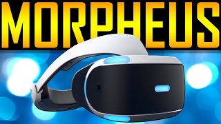 PROJECT MORPHEUS GAMEPLAY!