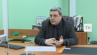 Интервью с гендиректором Казанского агрегатного завода Георгием Муштаковым