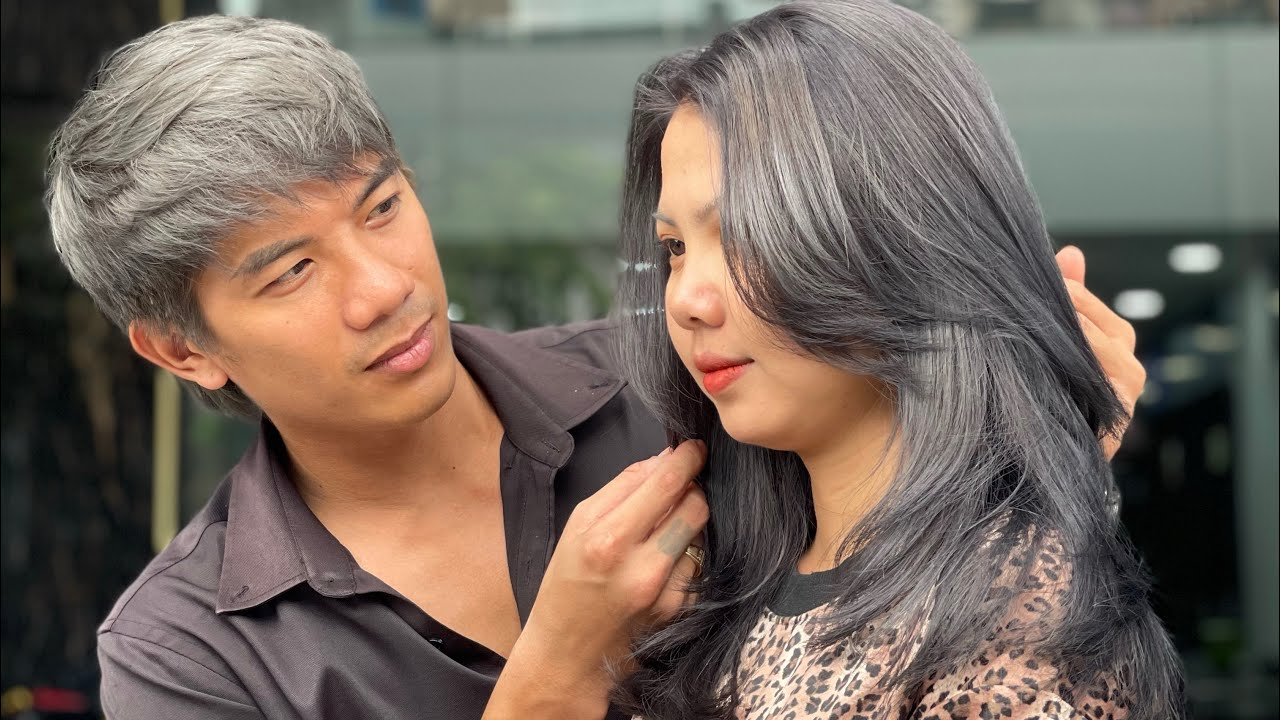 7 màu tóc nhuộm sáng da dành cho các bạn gái trẻ hot 2021 | hùng đông tinh tiktok | Khái quát các thông tin về màu tóc sáng da cho nữ đầy đủ