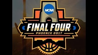 "Final Four 2017 Hype Video || ""One Shining Moment"" 