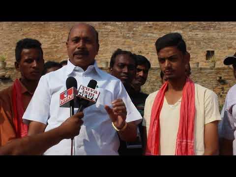 YUVA RAITHU Independent Film, Independent Film Clap Event by Rayalaseema Film Cultural Club 05
