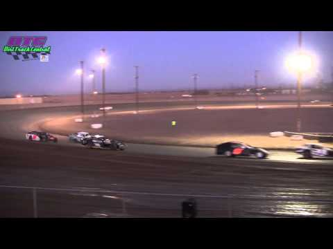 Centra Arizona Raceway Day1 X Mod Feature 01 12 13
