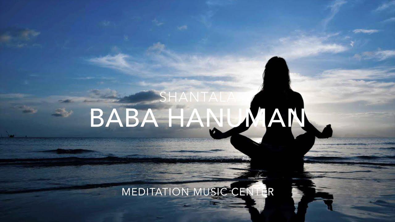 shantala-baba-hanuman-meditation-music-meditation-music