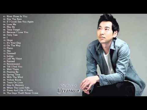 Nhạc không lời  Piano Yiruma hay nhất