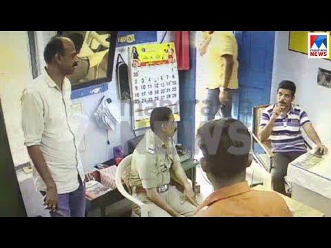 കാണാതായ എറണാകുളം സെന്ട്രല് സി.ഐ. നവാസിനെ കണ്ടെത്തി | CI Navas | Tamil Nadu