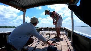 Chuyến Đi Câu Cá Tuyệt Vời   Một Cuộc Sống Bình Yên Là Đây Chứ Đâu   TGSB # 180