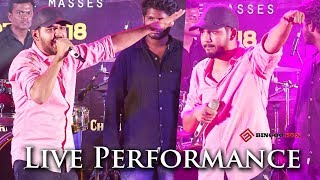 Hiphop Tamizha Aadhi Inspiring Speech for Independent Musicians   The Casteless Collective - Roots  