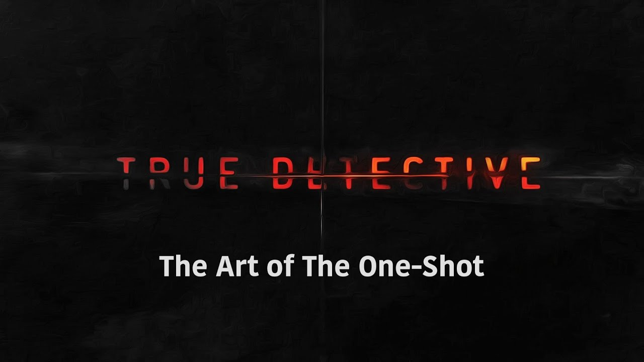 Download True Detective- The Art of the One Shot