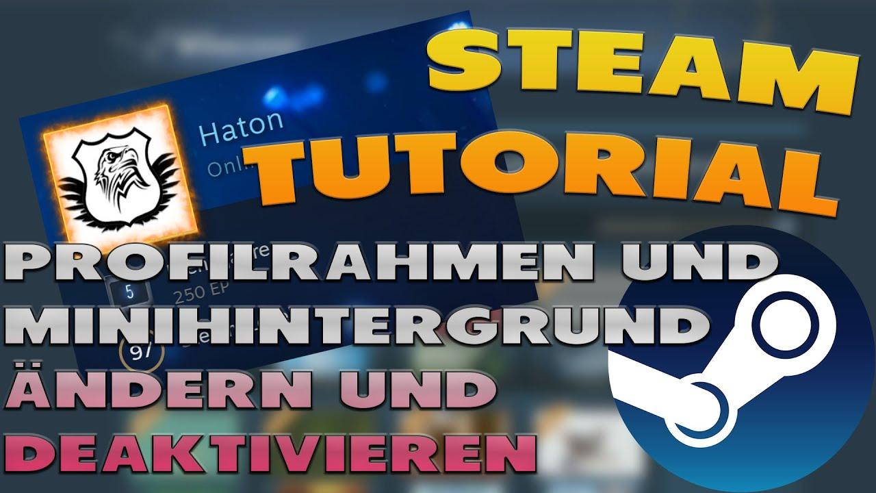 Steam Scamming Tutorial German