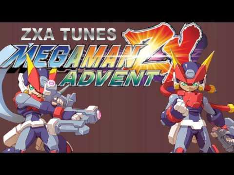 Mega Man ZX Advent Tunes OST - T03-B: Hsun Chiu We...