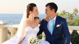 Свадьба Кристины и Алексея в Севастополе