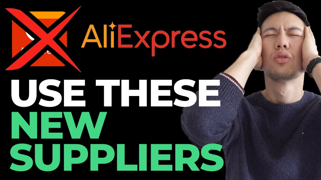 NEW AliExpress Alternatives in 2020 – UNIQUE & RELIABLE Dropshipping Suppliers!
