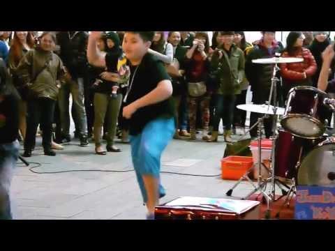20130421 李科穎 Ke YingLee《PSY-Gangnam Style》【dance版】