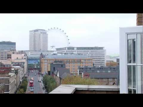 NEW: Southwark Penthouse Apartment walkthrough tour - Boutique London Lets - West End, London