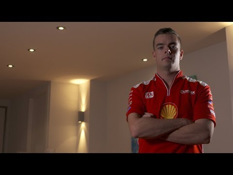 Up Front With Foges - Ep1 - Scott McLaughlin