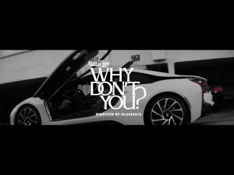 "TUNJI IGE - ""WHY DON'T YOU?"""