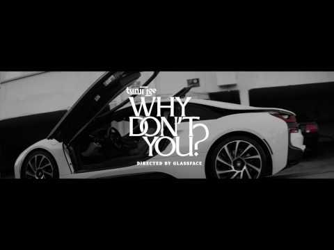 TUNJI IGE - WHY DON'T YOU?
