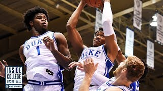 Is Duke the BEST team in the country? | Inside College Basketball