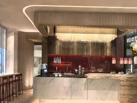 JW Marriott Hotel Hong Kong - Best Hotel in Hong Kong