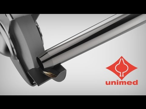 Unimed - Contract manufacturer for medical needles since 1958