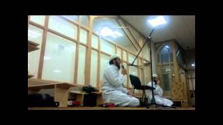 Hafiz Ahsan Amin Gujrati Naat