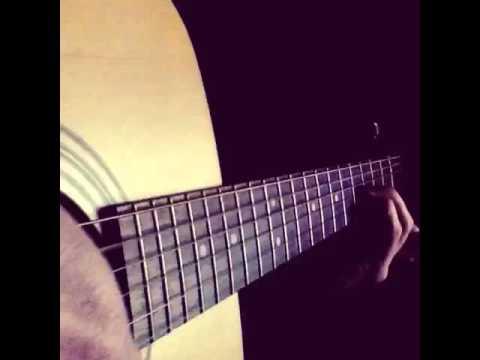 Gitar sesi 2