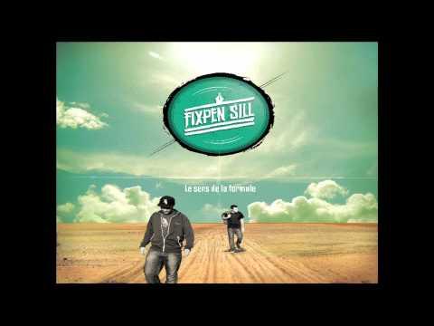 Youtube: Fixpen Sill – 08/ Trois Minutes ft. Heskis (Prod. Stratega)