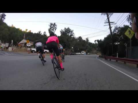 Fernwood, Santa Monica Ride - August 8th