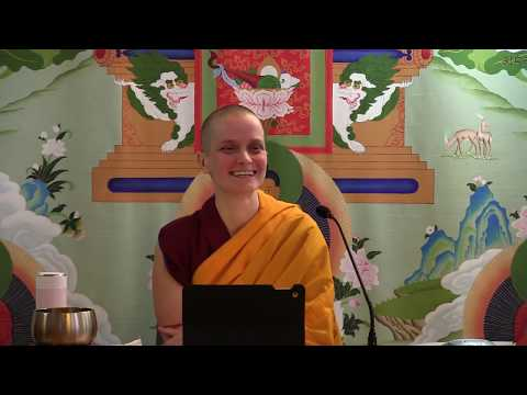 30 Approaching the Buddhist Path: Review of the Possibility of Ending Duhkha 3-15-19