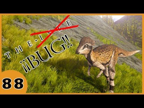 THE ISLE | EL BUG Que Agotó MI PACIENCIA | #88 | Gameplay Español