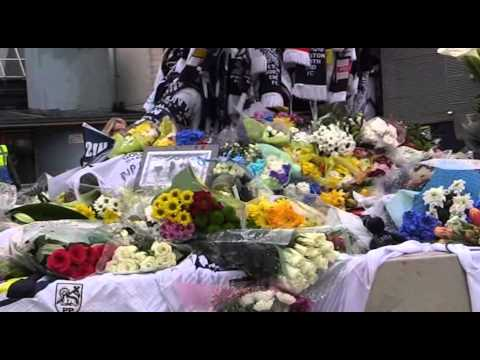 Sir Tom Finney Memorial Video