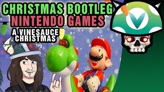 [Vinesauce] Joel - Christmas Bootleg & Hacked Nintendo Games