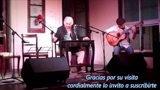 Omar Moreno Palacios - De vuelta y media
