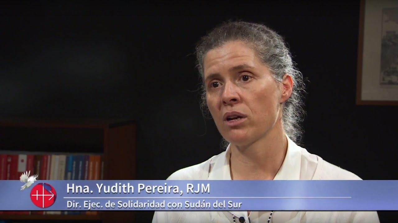 Hna. Yudith Pereira